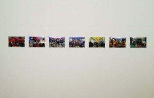 Alberta Whittle, poster series