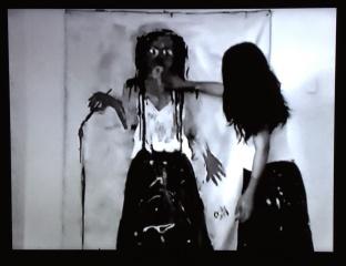 Cecilia Ferreira, The Chaos Within (2009), video.