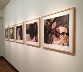 Majida Khattari, Ninfa Moderna (2009-2010)
