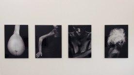 Works by Angele Etoundi Essamba