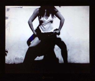 Cecilia Ferreira, The Chaos Within (2009), video