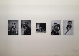 Work by Zanele Muholi