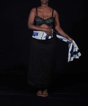 Rehema Chachage, Orupa Mchikirwa/Mshanga (2012) detail