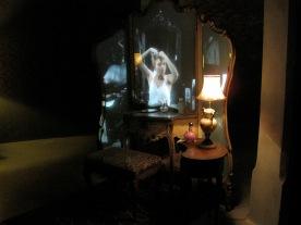 Nicola Costantino, Eva (Los sueños), 2012 Video installation. Argentinian Pavilion.