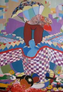 Work by Tapfuma Gutsa.