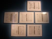 Yto, BarradaThe Telephone Books (or the Recipe Books), 2010