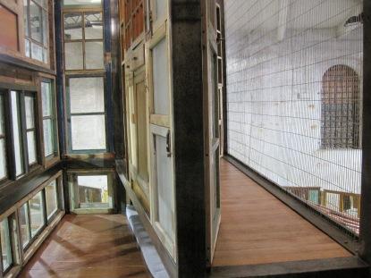 Song Dong, Para-Pavilion