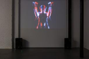 Video for Jon Hopkins - Vessel (Four Tet remix) (still), 2010. Photo: Tim Bowditch