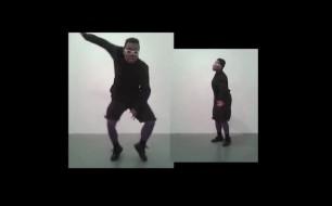 Evan Ifekoya, Nature/Nurture sketch (still), 2013. Video, 6 min 12 sec. Courtesy: the artist.