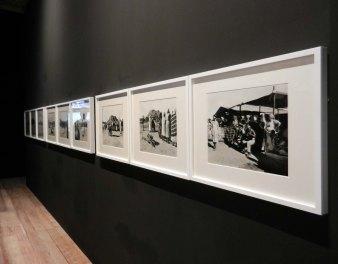 Jo Ractliffe, The Borderlands, 2012-2013. Hand-printed silver gelatin prints. South African Pavilion.