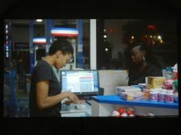 Mathieu Kleyebe Abonnenc, Sector IX B, 2015. HD film, colour, sound, (40').