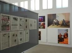 Tobias Zielony, The Citizen, 2015. German Pavilion.