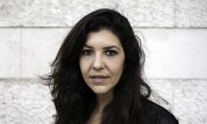 Leila Alaoui. Photograph: Augustin Le Gall/Haytham.