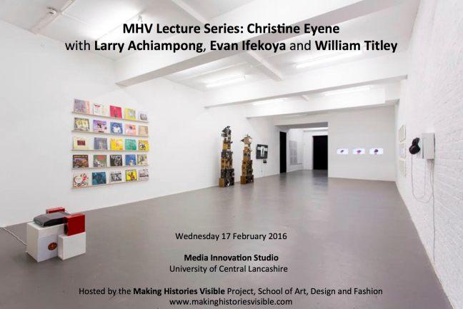MHV lecture Eyene