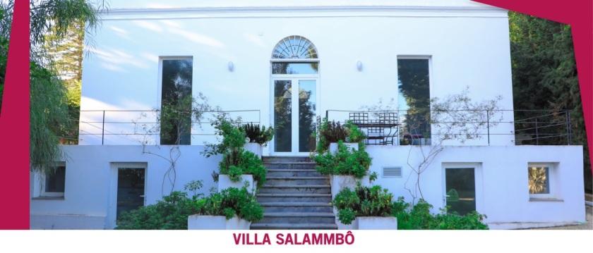 Villa-Salammbo